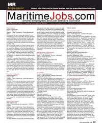 Maritime Reporter Magazine, page 59,  Dec 2017