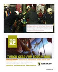 Maritime Reporter Magazine, page 9,  Jan 2018