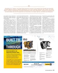 Maritime Reporter Magazine, page 11,  Jan 2018