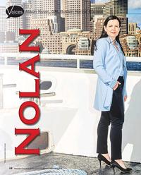 Maritime Reporter Magazine, page 16,  Jan 2018
