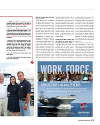 Maritime Reporter Magazine, page 19,  Jan 2018