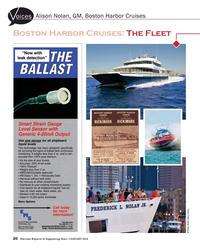 Maritime Reporter Magazine, page 20,  Jan 2018