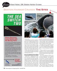 Maritime Reporter Magazine, page 22,  Jan 2018