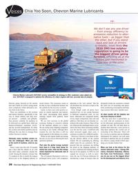 Maritime Reporter Magazine, page 26,  Jan 2018