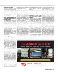 Maritime Reporter Magazine, page 27,  Jan 2018