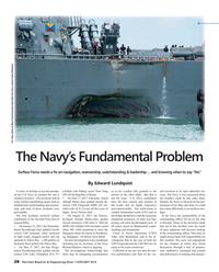 Maritime Reporter Magazine, page 28,  Jan 2018