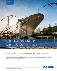 Maritime Reporter Magazine, page 31,  Jan 2018