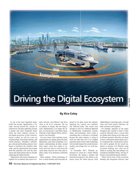 Maritime Reporter Magazine, page 32,  Jan 2018