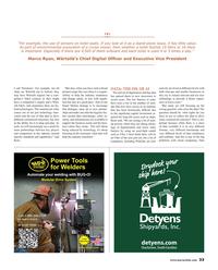 Maritime Reporter Magazine, page 33,  Jan 2018