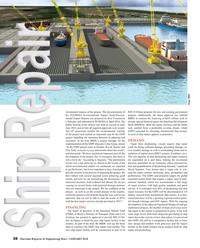 Maritime Reporter Magazine, page 38,  Jan 2018