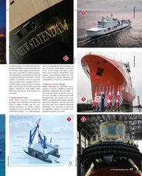 Maritime Reporter Magazine, page 47,  Jan 2018