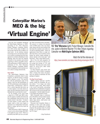 Maritime Reporter Magazine, page 48,  Jan 2018