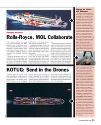 Maritime Reporter Magazine, page 51,  Jan 2018