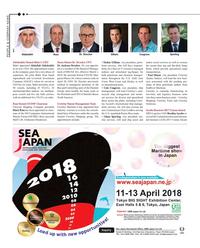 Maritime Reporter Magazine, page 52,  Jan 2018