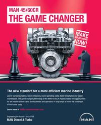 Maritime Reporter Magazine, page 9,  Feb 2018