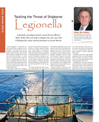 Maritime Reporter Magazine, page 16,  Feb 2018