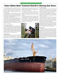Maritime Reporter Magazine, page 21,  Feb 2018