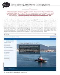 Maritime Reporter Magazine, page 26,  Feb 2018