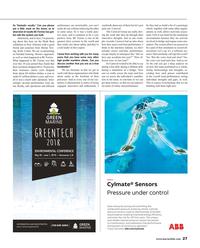 Maritime Reporter Magazine, page 27,  Feb 2018