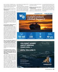 Maritime Reporter Magazine, page 31,  Feb 2018