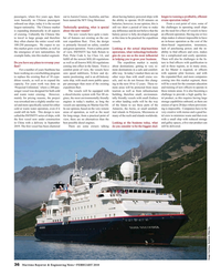 Maritime Reporter Magazine, page 36,  Feb 2018