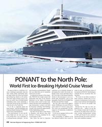 Maritime Reporter Magazine, page 42,  Feb 2018