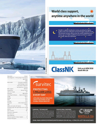 Maritime Reporter Magazine, page 43,  Feb 2018