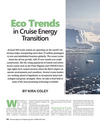 Maritime Reporter Magazine, page 44,  Feb 2018