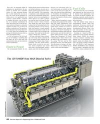 Maritime Reporter Magazine, page 46,  Feb 2018
