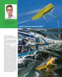 Maritime Reporter Magazine, page 51,  Feb 2018