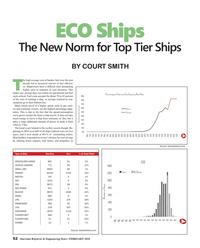 Maritime Reporter Magazine, page 52,  Feb 2018
