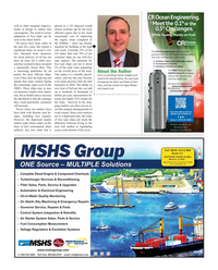 Maritime Reporter Magazine, page 53,  Feb 2018