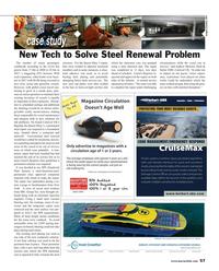Maritime Reporter Magazine, page 57,  Feb 2018