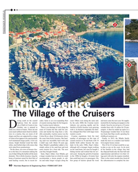Maritime Reporter Magazine, page 60,  Feb 2018