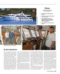 Maritime Reporter Magazine, page 61,  Feb 2018