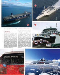 Maritime Reporter Magazine, page 63,  Feb 2018