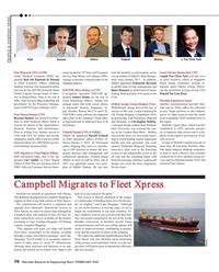 Maritime Reporter Magazine, page 70,  Feb 2018