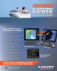 Maritime Reporter Magazine, page 7,  Feb 2018