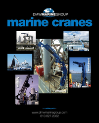Maritime Reporter Magazine, page 9,  Mar 2018