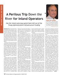 Maritime Reporter Magazine, page 10,  Mar 2018