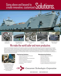 Maritime Reporter Magazine, page 11,  Mar 2018