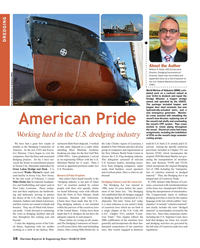 Maritime Reporter Magazine, page 16,  Mar 2018