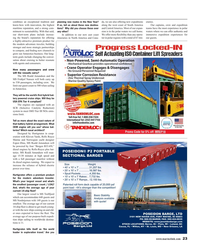 Maritime Reporter Magazine, page 23,  Mar 2018