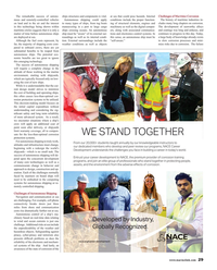 Maritime Reporter Magazine, page 29,  Mar 2018