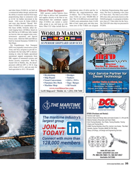 Maritime Reporter Magazine, page 35,  Mar 2018