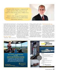 Maritime Reporter Magazine, page 39,  Mar 2018
