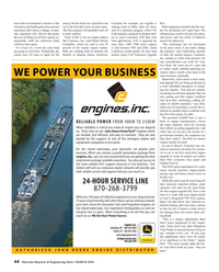 Maritime Reporter Magazine, page 44,  Mar 2018