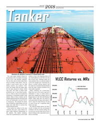 Maritime Reporter Magazine, page 53,  Mar 2018