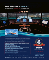 Maritime Reporter Magazine, page 59,  Mar 2018