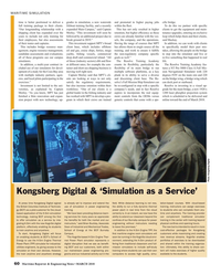 Maritime Reporter Magazine, page 60,  Mar 2018